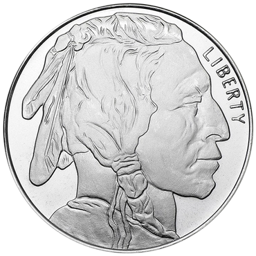 american buffalo 1 onceargent1