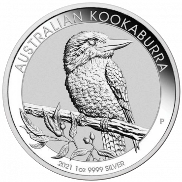 kookaburra 1 once argent 2021