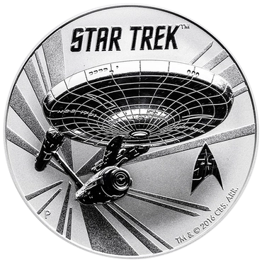 star trek u s s enterprise 1 onceargent1